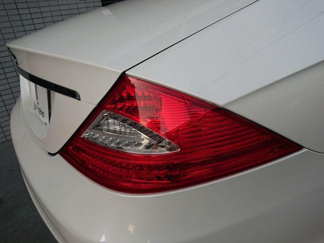 メルセデス・ベンツCLS550 後期ワンオーナー V8 サンルーフ 本革シートヒーターご成約済み0000008522
