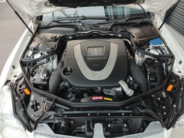 メルセデス・ベンツCLS550 後期ワンオーナー V8 サンルーフ 本革シートヒーターご成約済み0000008530