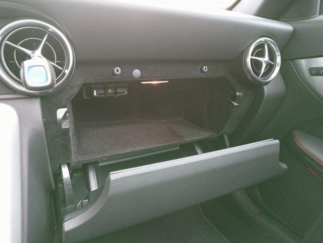 メルセデス・ベンツSLK350 AMGスポーツパッケージ AMG4本出しマフラーご成約0000009106