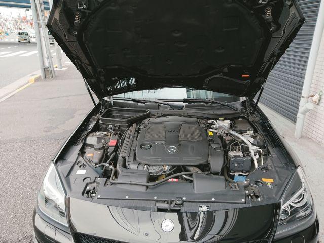 メルセデス・ベンツSLK350 AMGスポーツパッケージ AMG4本出しマフラーご成約0000009109