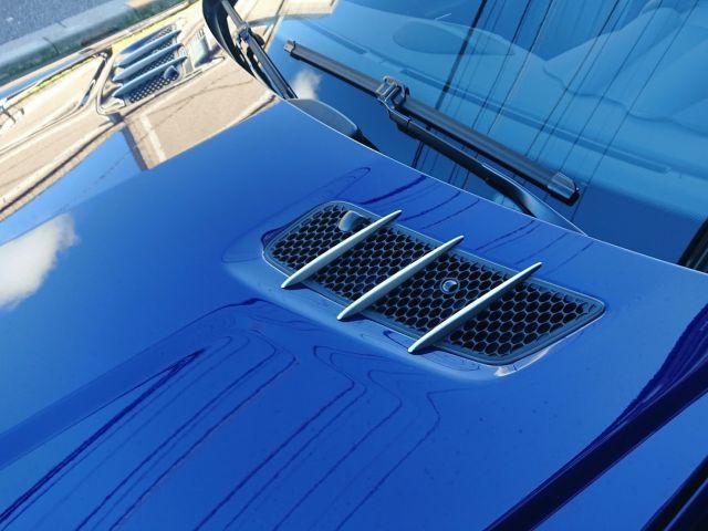 AMG(メルセデスAMG)AMG SL63 ワンオーナー DESIGNO特注ミスティックブルーご成約0000009162