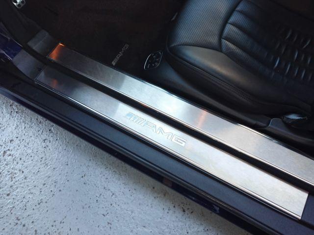 AMG(メルセデスAMG)AMG SL63 ワンオーナー DESIGNO特注ミスティックブルーご成約0000009176