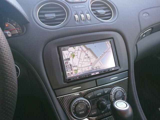 AMG(メルセデスAMG)AMG SL63 ワンオーナー DESIGNO特注ミスティックブルーご成約0000009180
