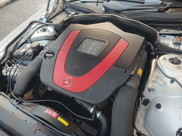 メルセデス・ベンツSL350 AMG仕様 キーレスゴー 純正ナビ右ハンドルご成約0000009456