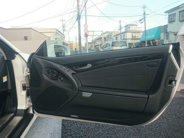 メルセデス・ベンツSL350 AMG仕様 キーレスゴー 純正ナビ右ハンドルご成約0000009461