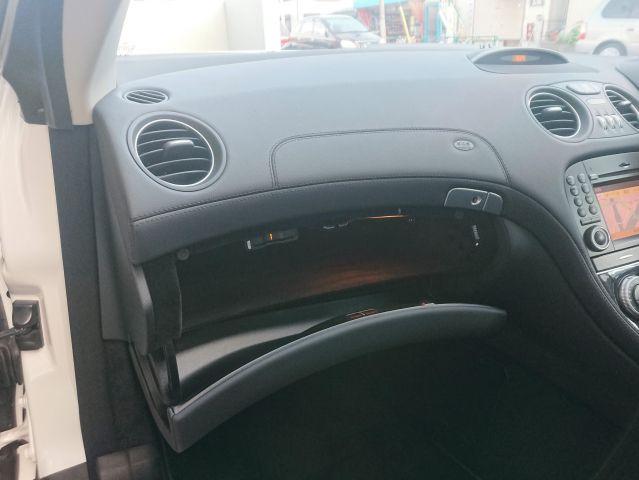 メルセデス・ベンツSL350 AMG仕様 キーレスゴー 純正ナビ右ハンドルご成約0000009468