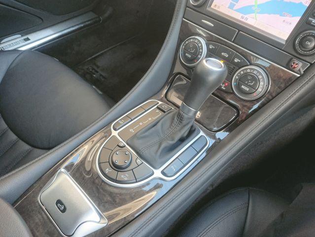 メルセデス・ベンツSL350 AMG仕様 キーレスゴー 純正ナビ右ハンドルご成約0000009472