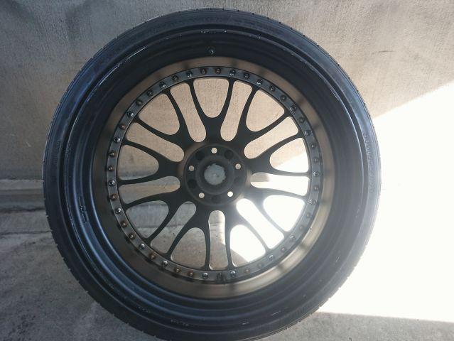 ポルシェHAMANN ハーマン 鍛造EDITION RACE タイヤ、ホイールセット1台分 中古品319957102