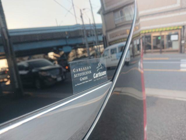 メルセデス・ベンツV220d カールソン20インチ リアモニター  ご成約0000009578