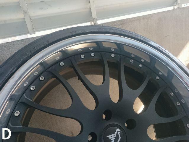 ポルシェHAMANN ハーマン 鍛造EDITION RACE タイヤ、ホイールセット1台分 中古品319961402