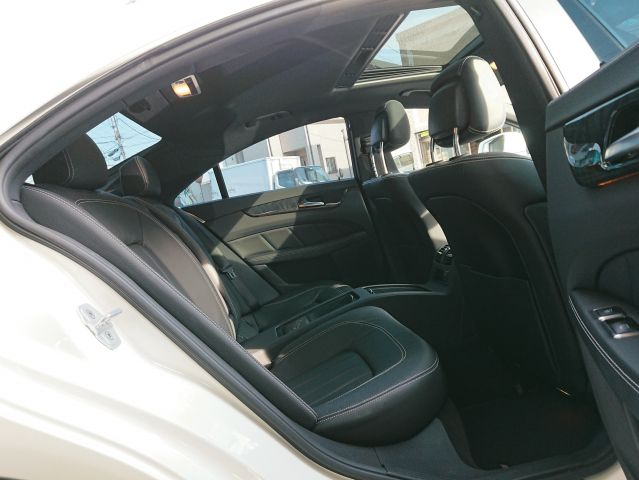 メルセデス・ベンツCLS550 新品カールソン20インチブラックホイール ロワリング AMGスポーツパッケージ