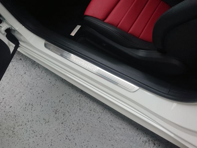 メルセデス・ベンツE300クーペスポーツ 東京オートサロン出展車両ご成約0000009764