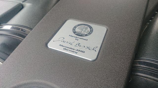 AMG(メルセデスAMG)S63 4MATICロング ワンオーナー/ダイナミックパッケージご成約