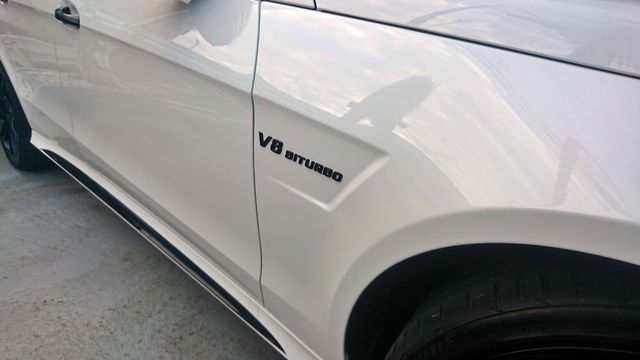 AMG(メルセデスAMG)E63 本物ブラバスエアロ、20インチAW 内装総張替え コンフォートパッケージ  ご成約0000010134