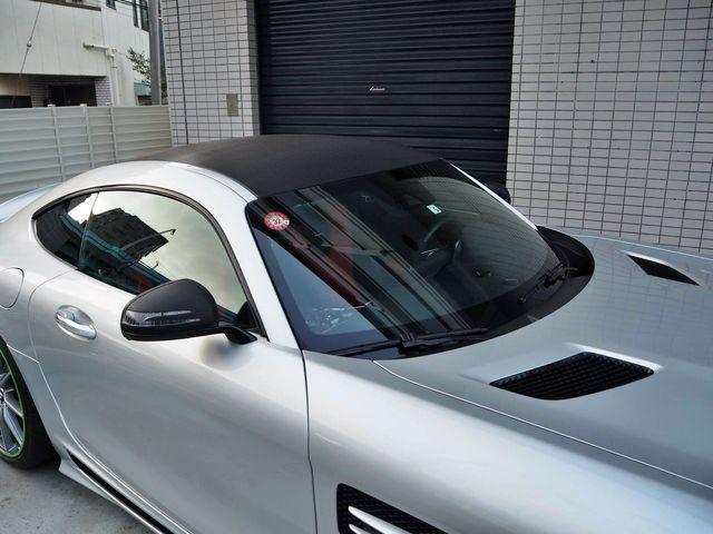 AMG(メルセデスAMG)GT-S WALDエアロ ロワリング 左ハンドル0000010437