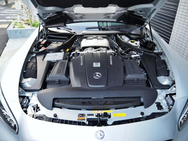 AMG(メルセデスAMG)GT-S WALDエアロ ロワリング 左ハンドル0000010439