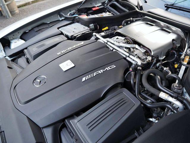 AMG(メルセデスAMG)GT-S WALDエアロ ロワリング 左ハンドル0000010440