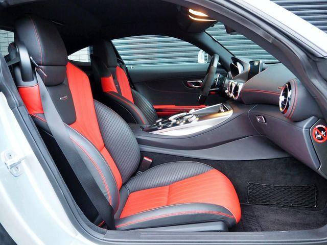 AMG(メルセデスAMG)GT-S WALDエアロ ロワリング 左ハンドル0000010442