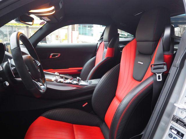 AMG(メルセデスAMG)GT-S WALDエアロ ロワリング 左ハンドル0000010443