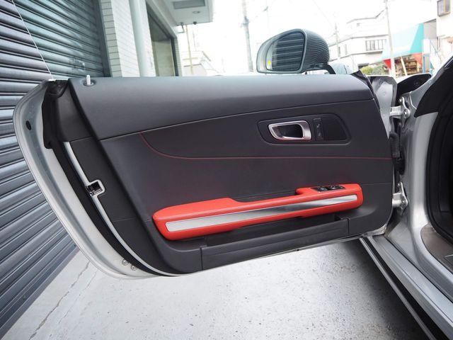 AMG(メルセデスAMG)GT-S WALDエアロ ロワリング 左ハンドル
