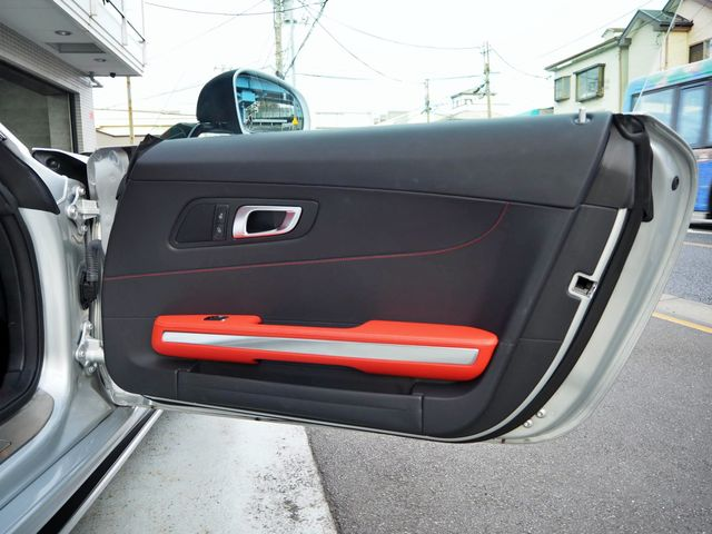 AMG(メルセデスAMG)GT-S WALDエアロ ロワリング 左ハンドル0000010445