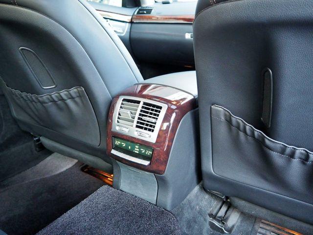 メルセデス・ベンツS550ロング ラグジュアリーパッケージ法人ワンオーナー車両0000010522