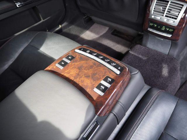 メルセデス・ベンツS550ロング ラグジュアリーパッケージ法人ワンオーナー車両0000010525