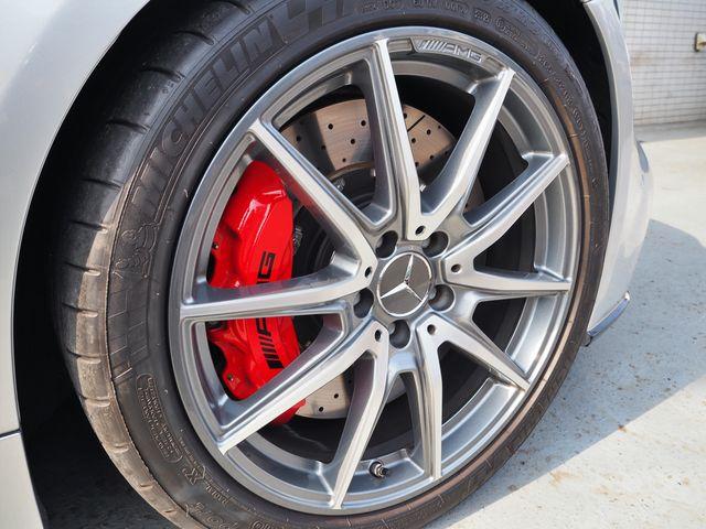 AMG(メルセデスAMG)GT-S WALDエアロ ロワリング 左ハンドル0000010531