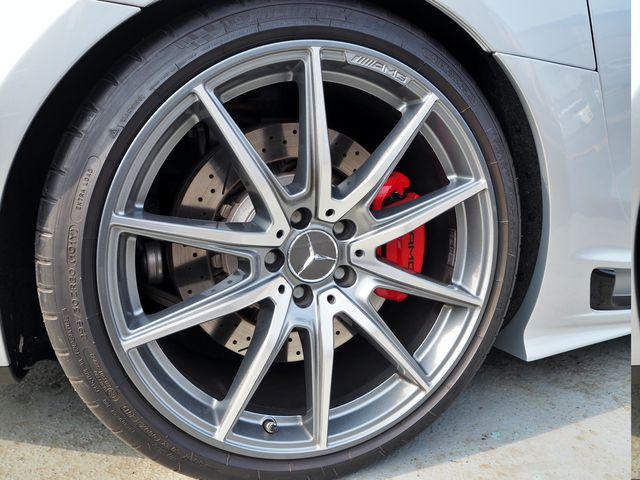 AMG(メルセデスAMG)GT-S WALDエアロ ロワリング 左ハンドル0000010532
