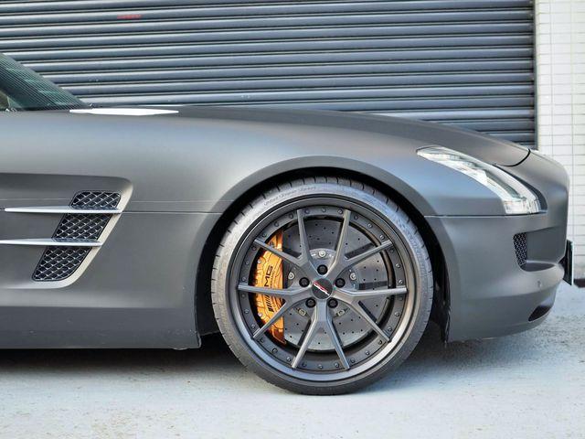 AMG(メルセデスAMG)SLS AMGロードスター ハイパーフォージド20インチAWカーボンブレーキ0000010551