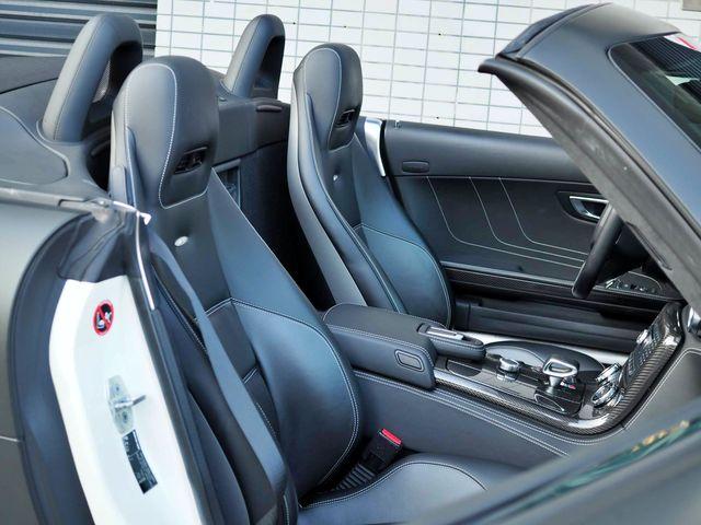AMG(メルセデスAMG)SLS AMGロードスター ハイパーフォージド20インチAWカーボンブレーキ0000010554