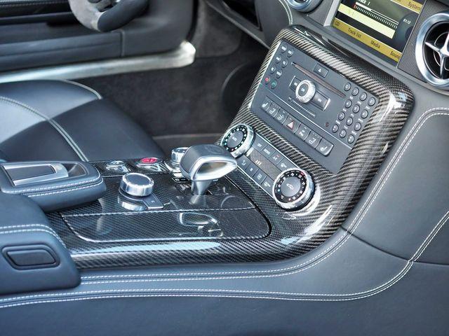 AMG(メルセデスAMG)SLS AMGロードスター ハイパーフォージド20インチAWカーボンブレーキ0000010555