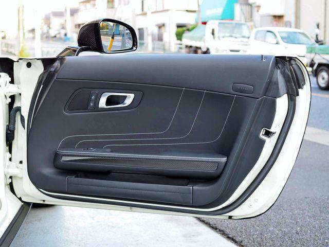 AMG(メルセデスAMG)SLS AMGロードスター ハイパーフォージド20インチAWカーボンブレーキ0000010558
