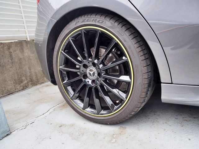 メルセデス・ベンツA180エディション10000010595