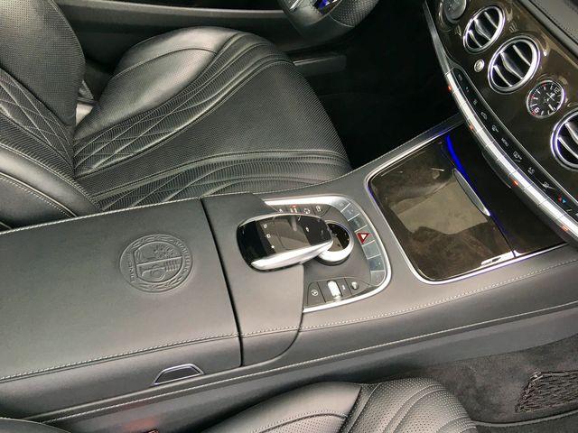 AMG(メルセデスAMG)S63 4MATICロング左ハンドル0000010694