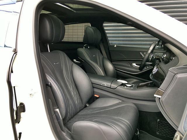 AMG(メルセデスAMG)S63 4MATICロング左ハンドル0000010695