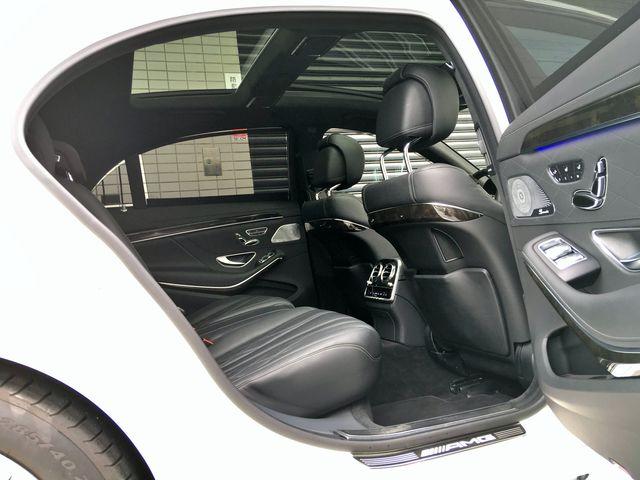 AMG(メルセデスAMG)S63 4MATICロング左ハンドル0000010696