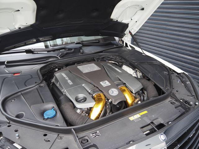 AMG(メルセデスAMG)S63 4MATICロング左ハンドル0000010707