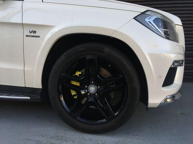 メルセデス・ベンツGL550 4マチック AMG エクスクルーシブパッケージ0000010781