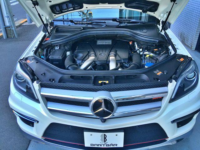 メルセデス・ベンツGL550 4マチック AMG エクスクルーシブパッケージ0000010782