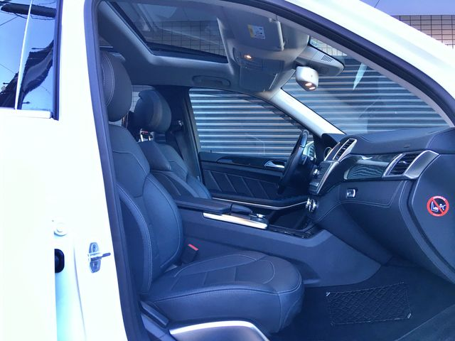 メルセデス・ベンツGL550 4マチック AMG エクスクルーシブパッケージ0000010787