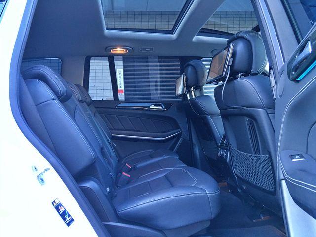 メルセデス・ベンツGL550 4マチック AMG エクスクルーシブパッケージ0000010799