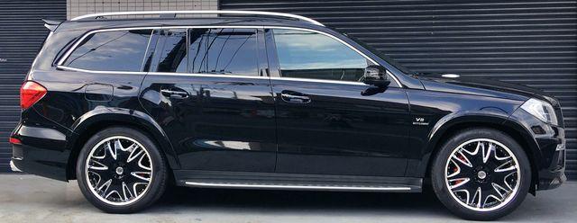 AMG(メルセデスAMG)GL63 クラブリネア22インチAW0000010906