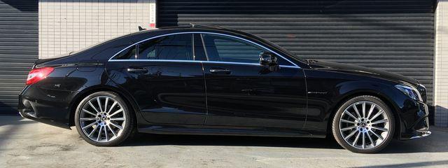 メルセデス・ベンツ220d AMGライン0000011365