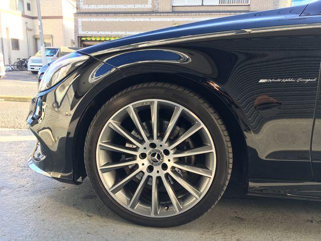 メルセデス・ベンツ220d AMGライン0000011370