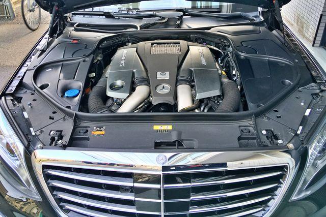 AMG(メルセデスAMG)S63 4MATICロング0000011697