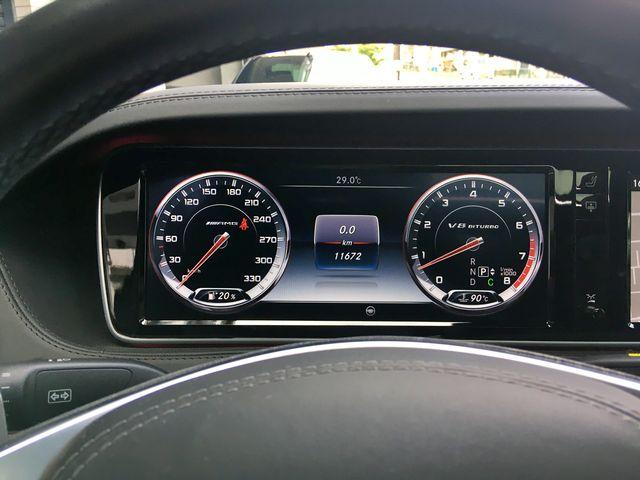 AMG(メルセデスAMG)S63 4MATICロング0000011705
