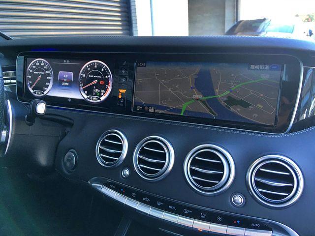 AMG(メルセデスAMG)S63 4MATICクーペ0000011749