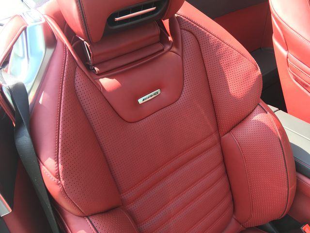 AMG(メルセデスAMG)SL63カーボンインテリアワンオーナー0000011771