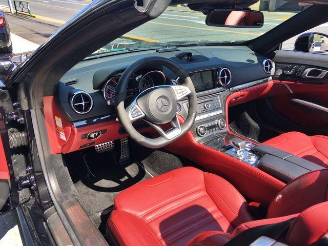 AMG(メルセデスAMG)SL63カーボンインテリアワンオーナー0000011772